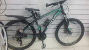 Велосипеды GREEN BIKE (Алюм. рама) в АЛМАТЫ! в КРЕДИТ!