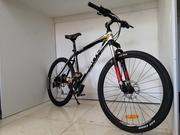 Велосипед Battle 8100/Отличное качество/Батл/